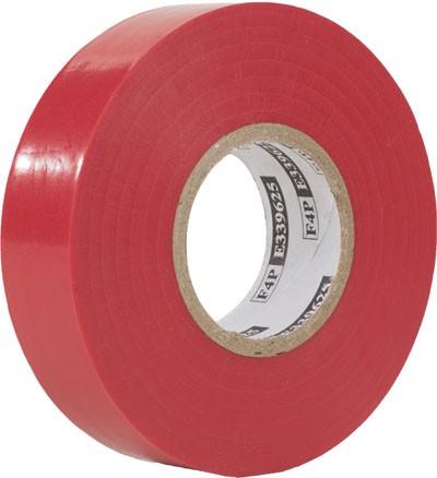 F4p F4p Elec Pvc Tape 0 007 Quot X3 4 Quot X66ft Red