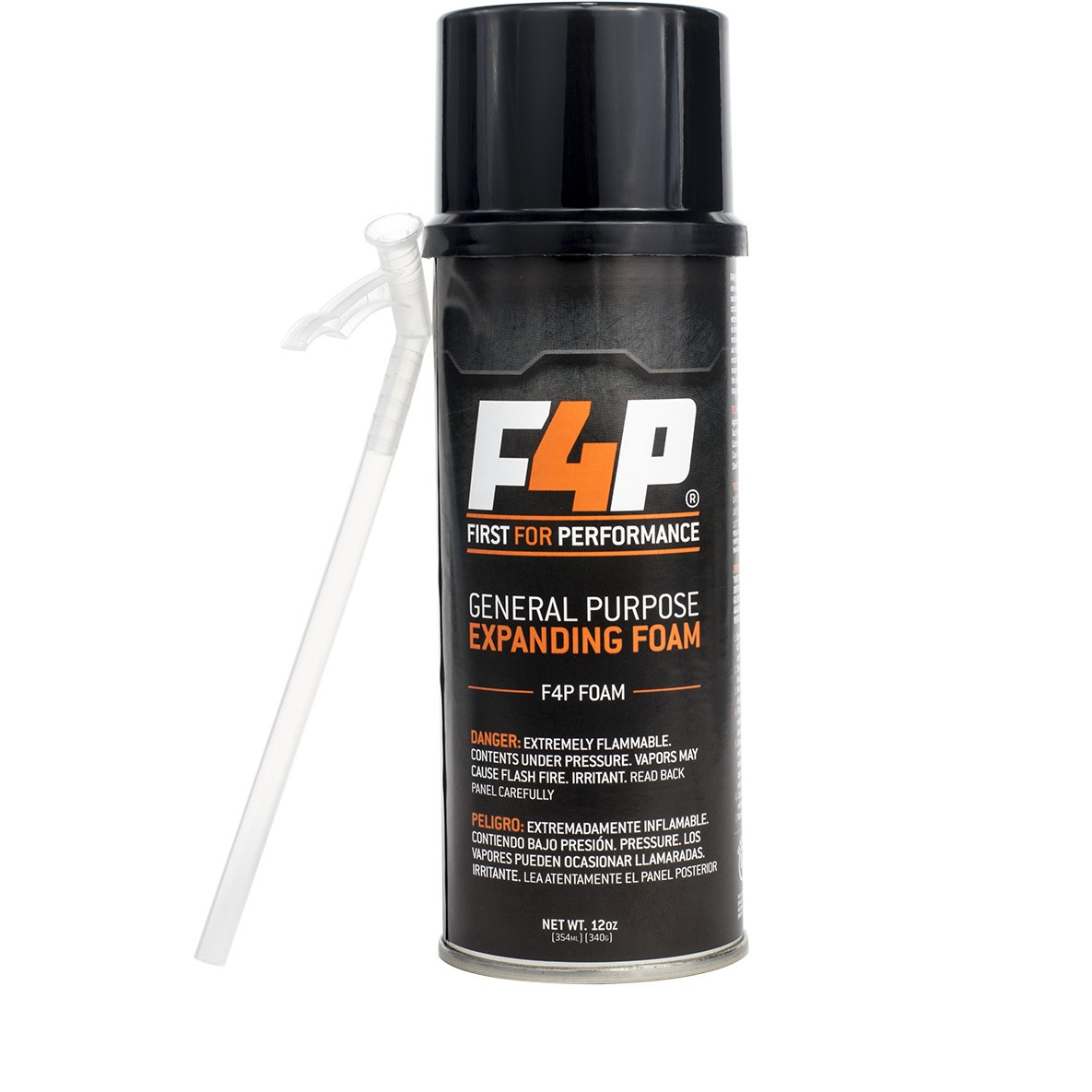 F4p General Purpose Foam Sealant Chemicals