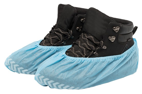 Anti-Skid Shoe Covers