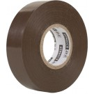 Brown Vinyl Electrical Tape