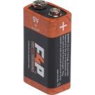 Alkaline 9V Batteries