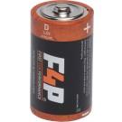 Alkaline D Batteries