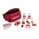 Basic Lockout/Tagout Kit