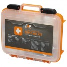 F4P 228 Piece Wall Mountable First Aid Kit