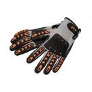 Cut & Impact Resistant Glove