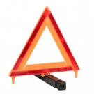 3-piece Reflective Triangle Roadside Kit