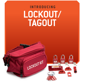 Lockout/Tagout<br>